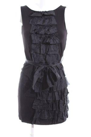 Hoss Intropia Jerseykleid schwarz Elegant