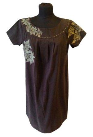 Hoss Intropia Kleid Gr. 42 top Zustand