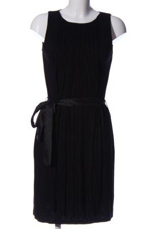 Hoss Intropia Minikleid schwarz Elegant