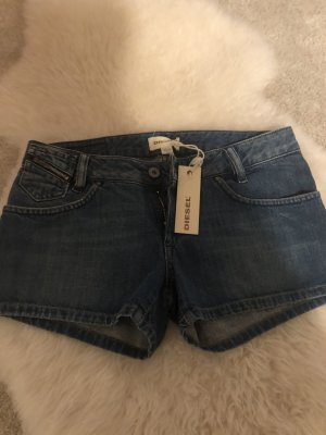 Hot Pant Jeans W26