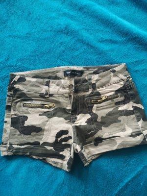 Best emilie Hot pants multicolore