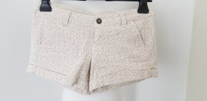 Benetton Jeans Hot pants room-nude