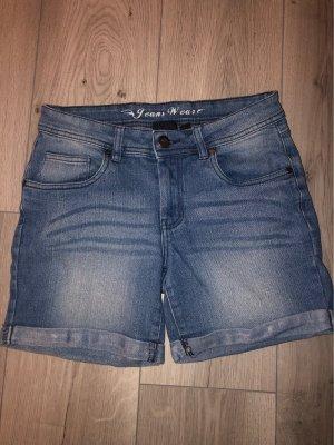 Esmara Hot Pants multicolored