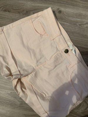 Hot Pants blassrosa