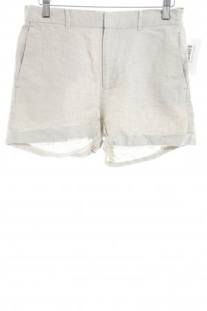 Hot Pants creme Casual-Look