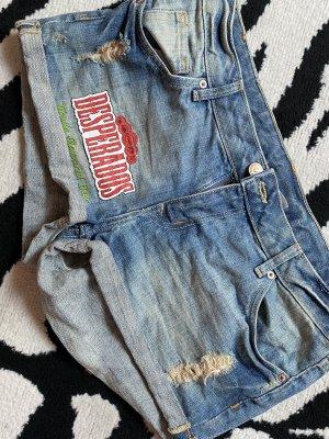 Hot Pants  Desperados