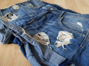Hot Pants/ Destroyed