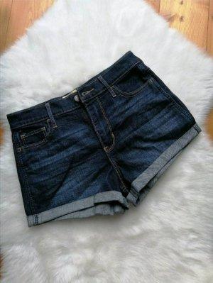 Hot Pants Hollister Denim