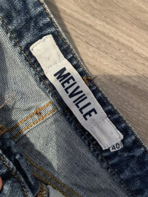 Hot Pants Jean