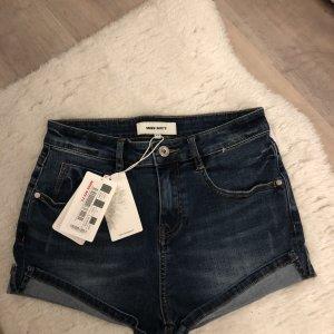 Hot Pants Jeans neu!