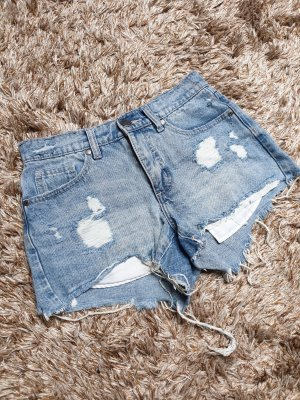 Cotton On Hot pants veelkleurig