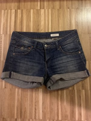 Hot Pants, Jeansshorts