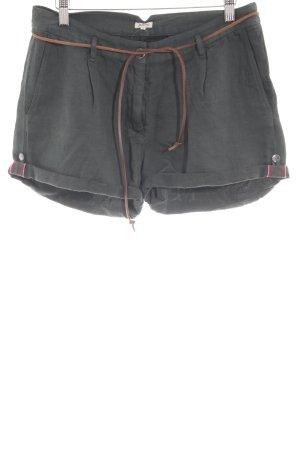 Hot Pants khaki Casual-Look