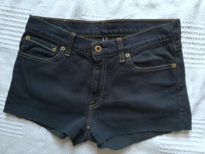 Hot Pants Levi's Shorts Kurze Hose in dunkelblau
