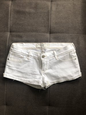 Hot pants von Abercombie & Fitsch