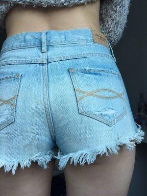 Hot Pants von Abercrombie & Fitch, Größe: S
