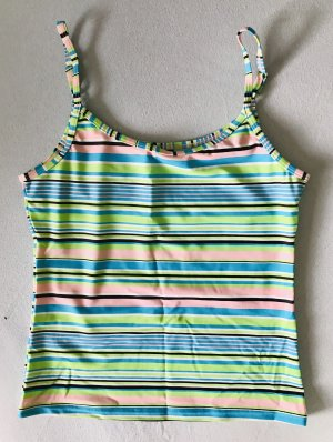 Hot Stuff Tankini multicolor