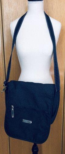 Hotpack Bolso estilo universitario azul oscuro