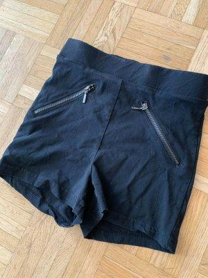 Blind Date Hot pants zwart
