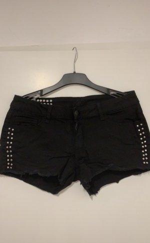 Ann Christine Hot Pants black