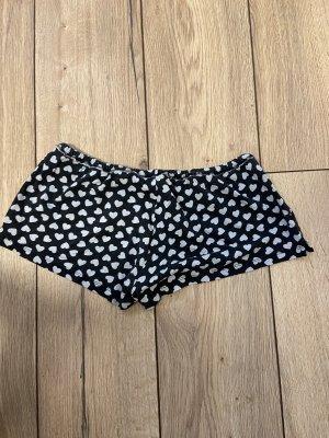H&M Piżama czarny