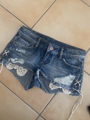 Hotpants Größe 32