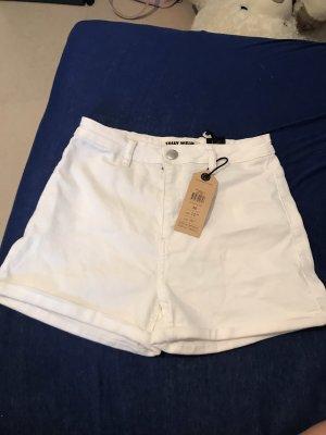 Tally Weijl Hot Pants white