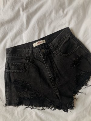 Hotpants Hollister