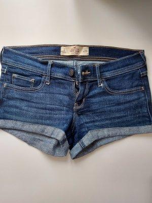 Hotpants, Hollister