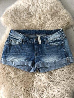 Hotpants Jeans Gr. 36, Mango