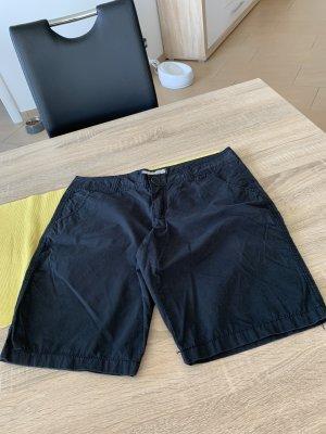 Esprit Pantalone Capri nero