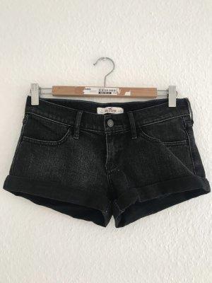 Hollister Shorts black