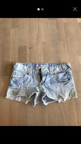 Hotpants Short