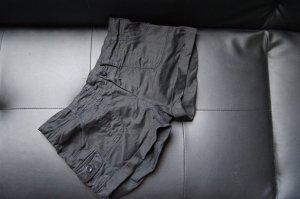 Fishbone Shorts negro