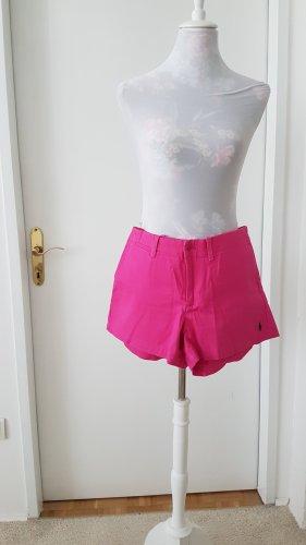 Ralph Lauren Shorts multicolored cotton