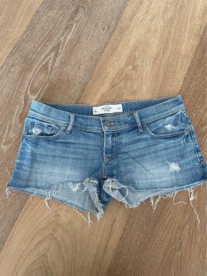 Hotpants von Abercrombie & Fitch