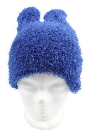 Hotwind Cappello a maglia blu stile casual