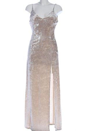 House of harlow 1960 Abendkleid wollweiß Elegant