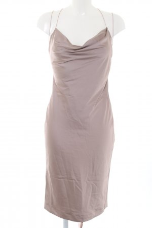 House of London Trägerkleid creme Elegant
