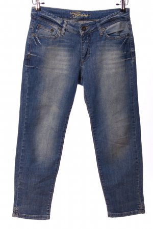 HRC 3/4 Length Jeans blue casual look