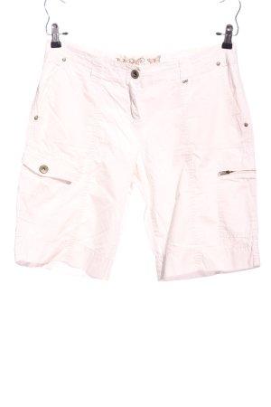 HRC Hot Pants pink Casual-Look