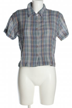 HRC Kurzarm-Bluse