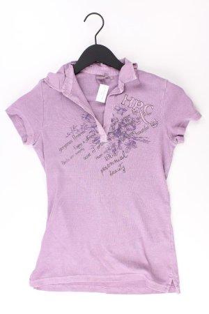 HRC Shirt lila Größe XS