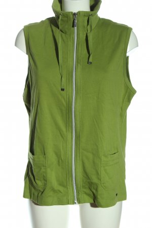 HS Navigazione Sports Vests green casual look