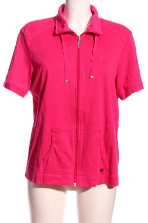 HS Navigazione Sweatshirt pink Casual-Look