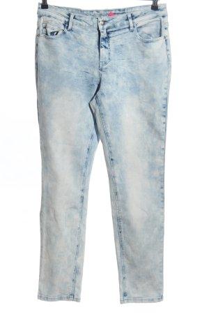 HSE24 Stretch Jeans blau Casual-Look