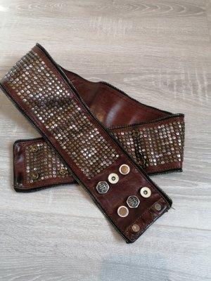 HTC Vintage Gürtel selten Rar Designer NP 550. -