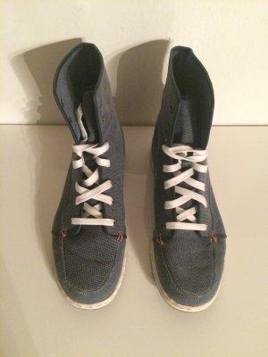 "Hub Sneakers hoch ""Vermont"" Gr. 40"