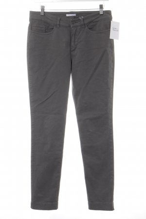 Hubert Gasser Bozen Slim Jeans grau Casual-Look