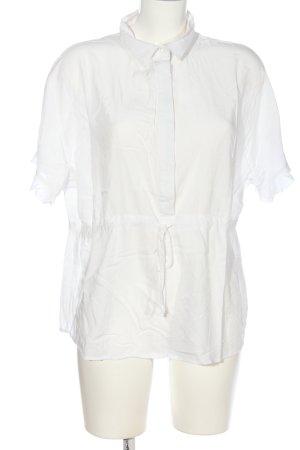 Hucke Kurzarm-Bluse